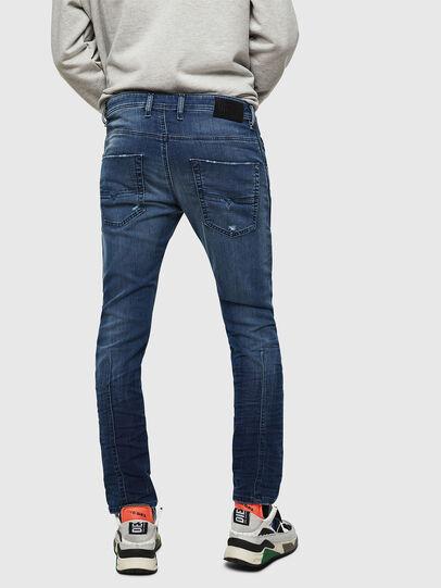 Diesel - Krooley JoggJeans 069HB, Medium Blue - Jeans - Image 2