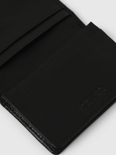 Diesel - DUKEZ, Black - Card cases - Image 3