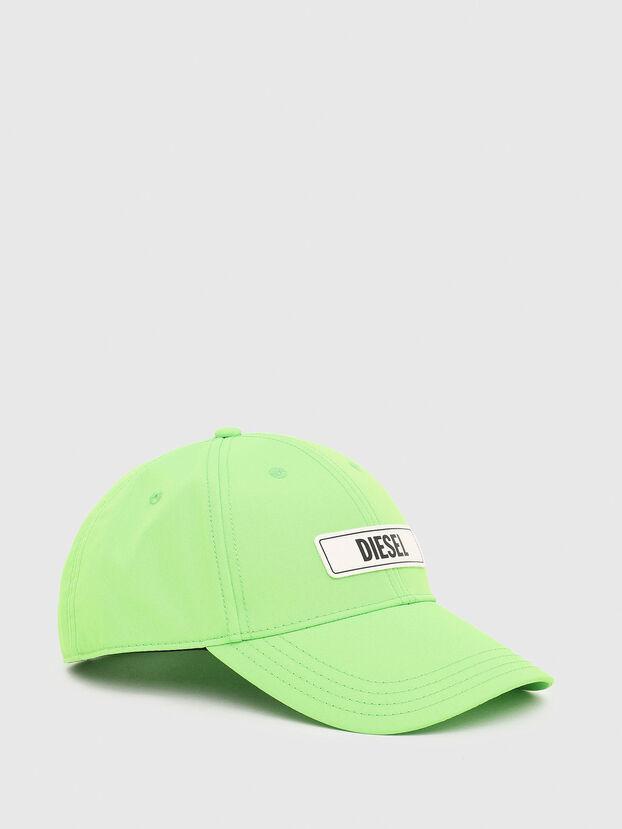 C-7ELE, Green Fluo - Caps