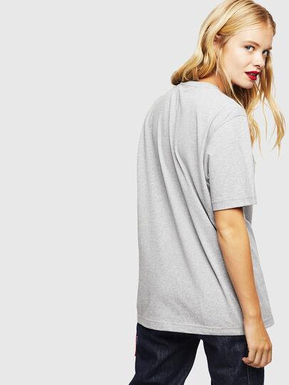 Diesel - CC-T-JUST-COLA,  - T-Shirts - Image 4