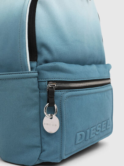 Diesel - PALU', Light Blue - Backpacks - Image 4