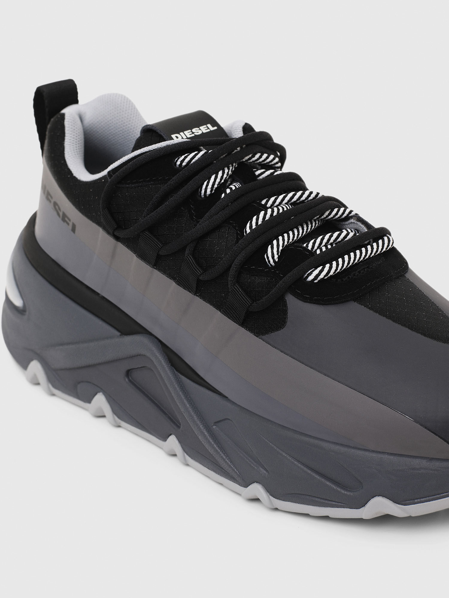 S-HERBY SB Woman: Chunky sneakers in