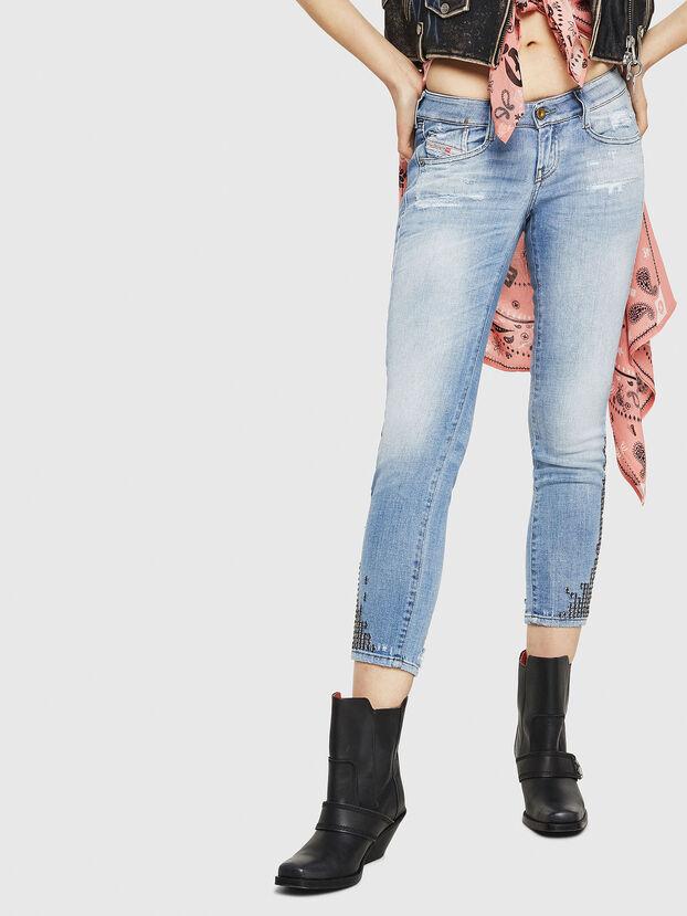D-Ramy 081AJ,  - Jeans