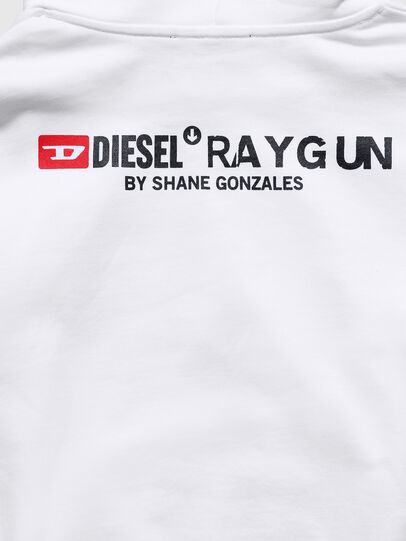 Diesel - US-S-ALBY,  - Sudaderas - Image 6