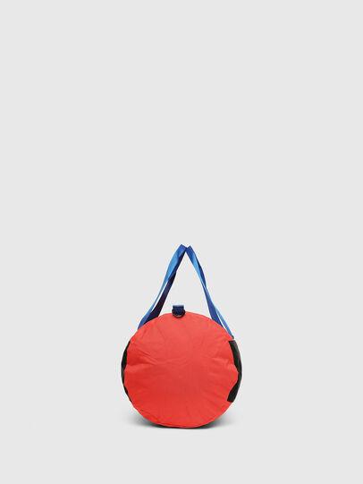 Diesel - BBAG-UFFLE, Red/Black - Beachwear accessories - Image 3