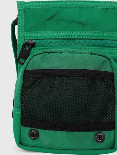 Diesel - ANKO, Green - Crossbody Bags - Image 6