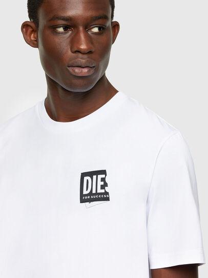 Diesel - T-JUST-LAB,  - Camisetas - Image 3