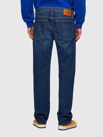 Diesel - D-Mihtry 009NN, Dark Blue - Jeans - Image 2