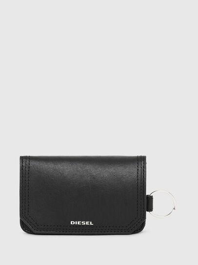 Diesel - KEY-NA, Black - Bijoux and Gadgets - Image 1