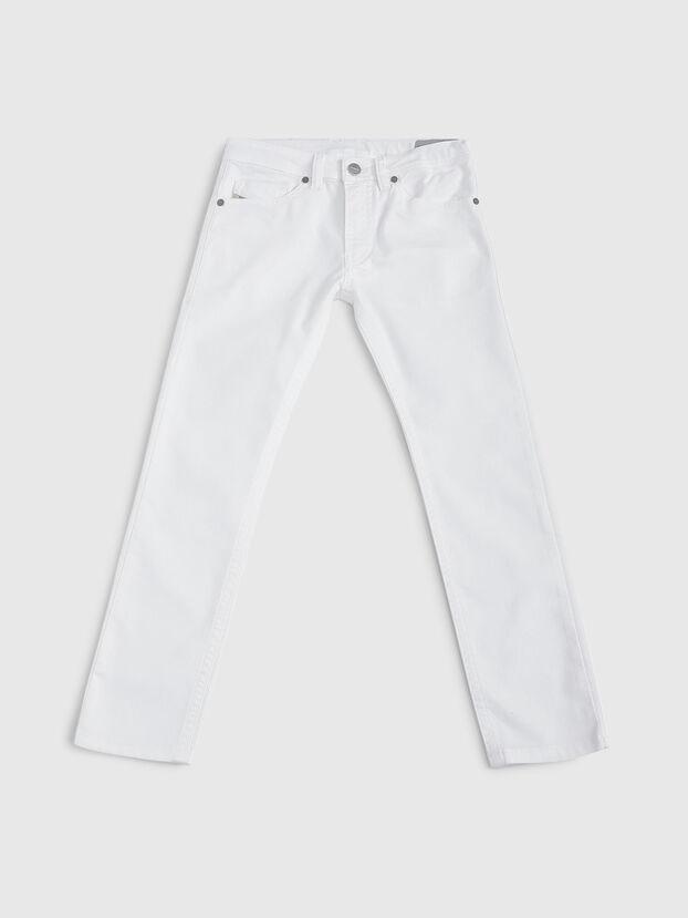 THOMMER-J, White Jeans - Jeans