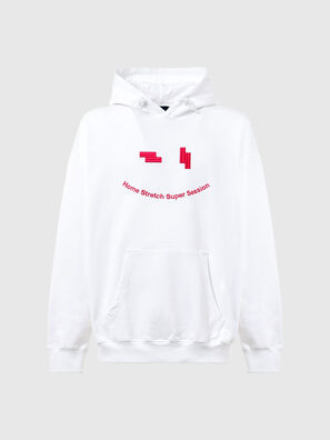 S-UMMEREL-N1, White - Sweatshirts