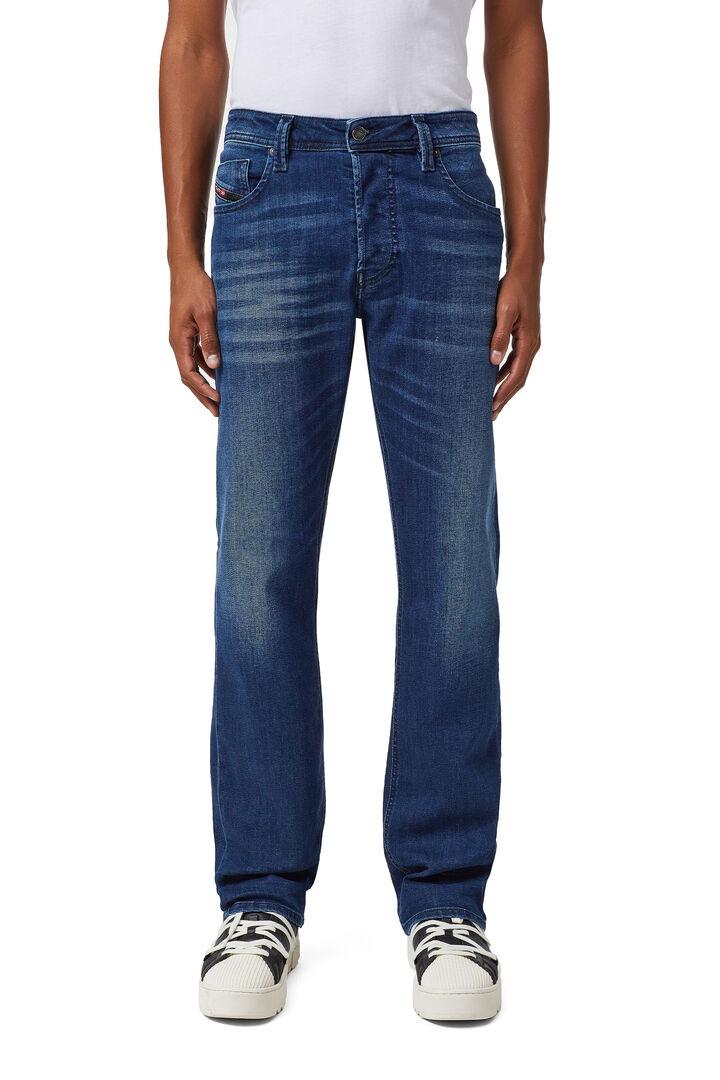 Larkee Straight Jeans 069SF,