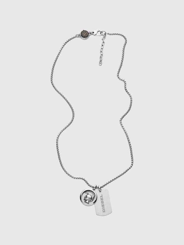 DX1209,  - Necklaces