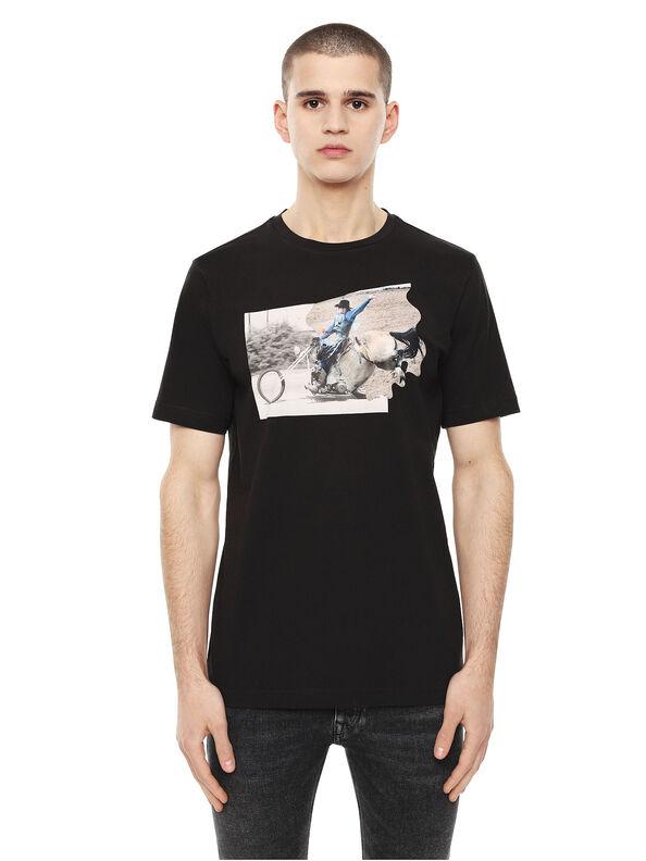 TY-CHOPPER,  - T-Shirts