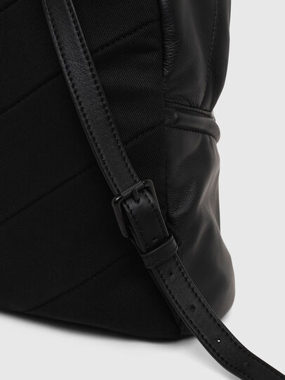 Diesel - LE-ZIPPER BACKPACK,  - Backpacks - Image 5