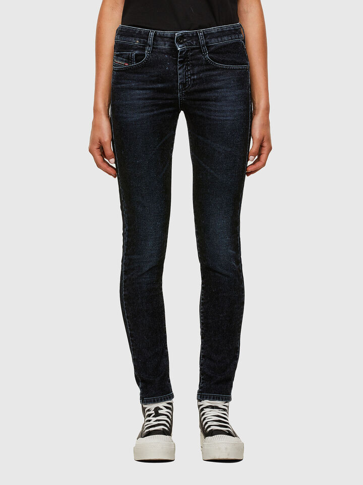 D-Ollies Slim JoggJeans® 069UH,