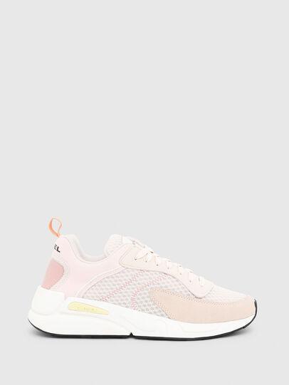 Diesel - S-SERENDIPITY LOW W, Pink - Sneakers - Image 1