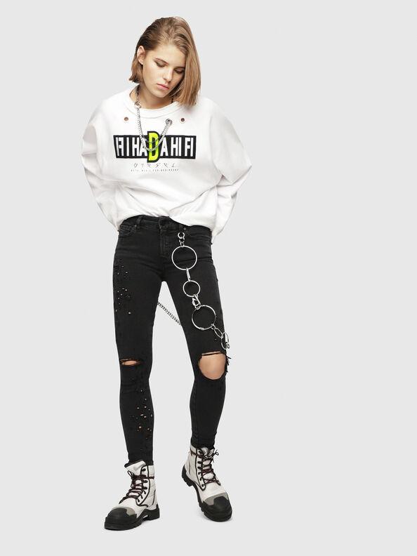 F-HENNY-A,  - Sweatshirts