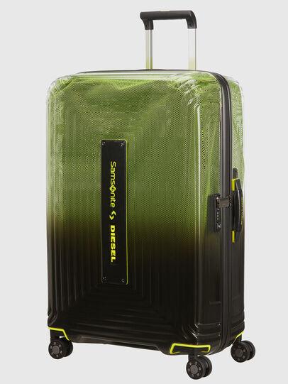 Diesel - CW8*19003 - NEOPULSE, Black/Yellow - Trolley - Image 2
