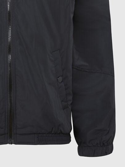 Diesel - J-ETHAN-KA, Black - Jackets - Image 6
