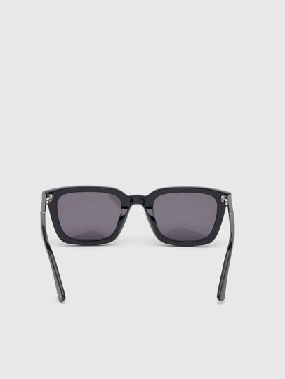 Diesel - DL0282,  - Sunglasses - Image 4