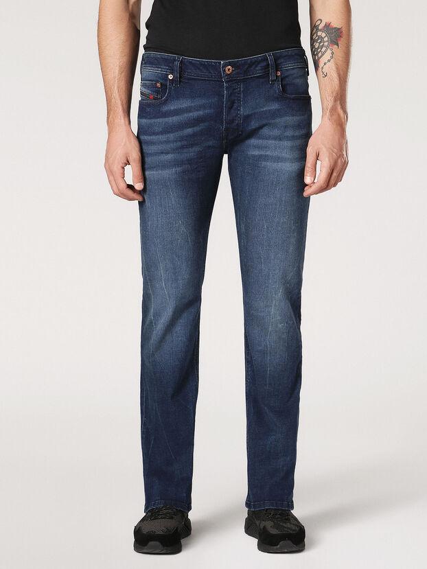 Zatiny C685T, Dark Blue - Jeans