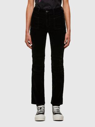 D-Earlie JoggJeans® 069UJ, Black/Dark Grey - Jeans