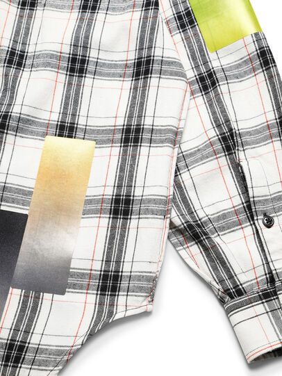 Diesel - D-GRADIENTCHECK,  - Camisas - Image 7