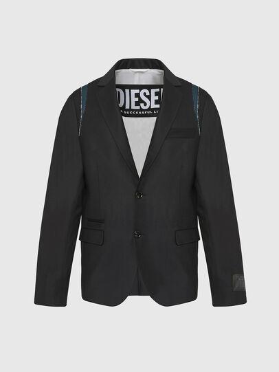 Diesel - J-MORAT, Black - Jackets - Image 1