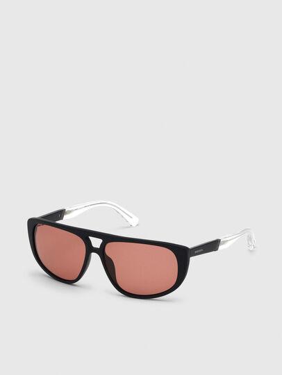 Diesel - DL0300,  - Sunglasses - Image 2