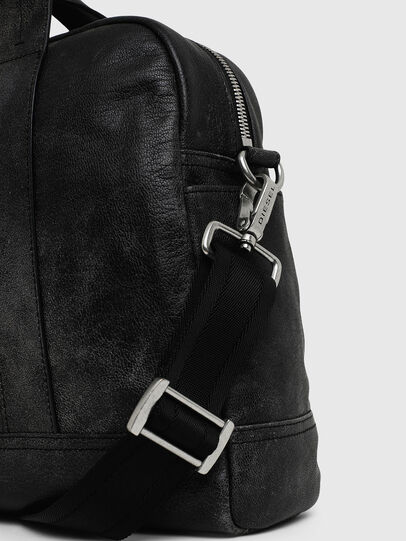 Diesel - BRIEFCORK, Black - Briefcases - Image 4