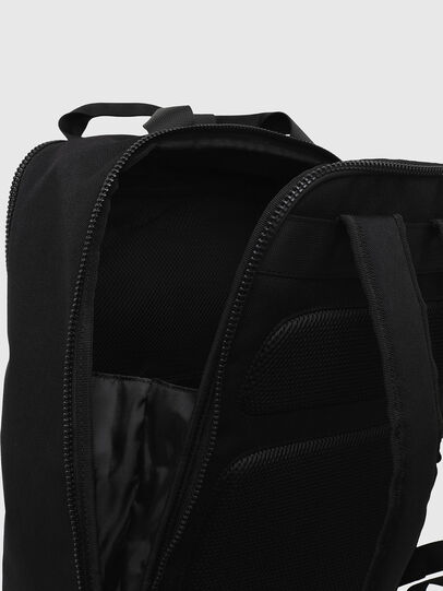 Diesel - GINKGO, Black - Backpacks - Image 4