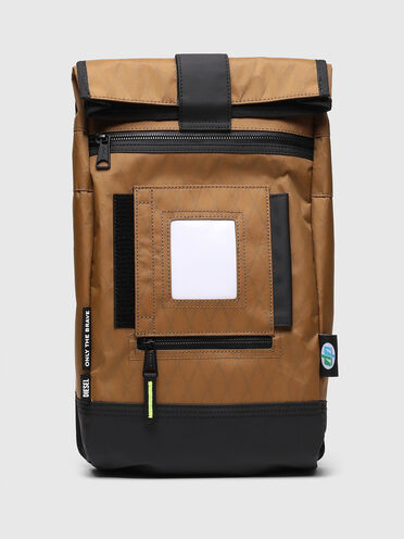 Mono backpack in X-Pac and ripstop