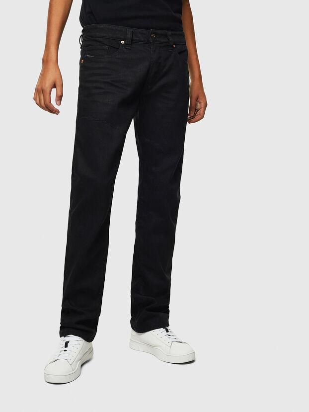 Safado CN040, Dark Blue - Jeans