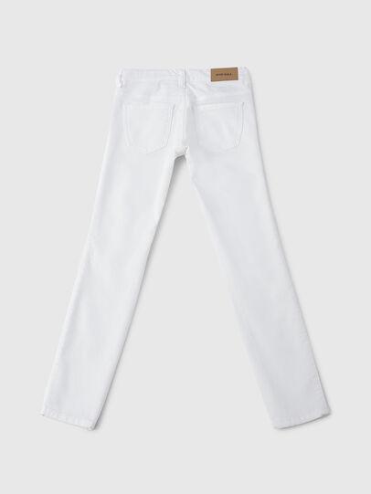 Diesel - DHARY-J, White - Jeans - Image 2