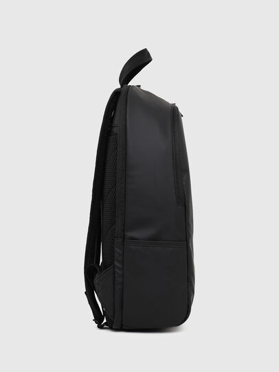 Diesel - BOLD BACK III, Black - Backpacks - Image 3