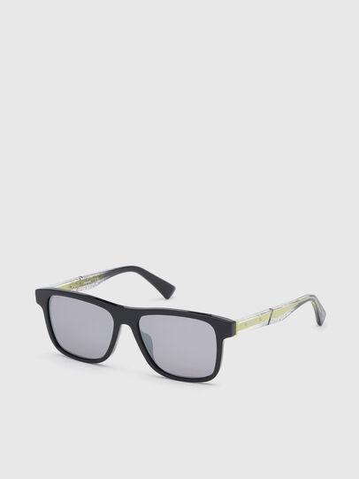 Diesel - DL0279,  - Sunglasses - Image 2