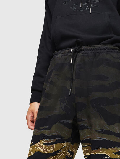 Diesel - P-FREI-TIGERCAM, Military Green - Pants - Image 3