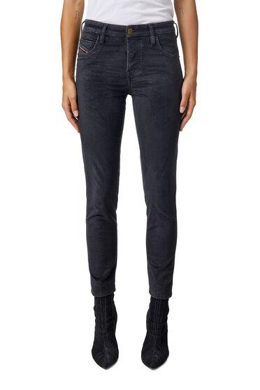 Slim Jeans - Babhila
