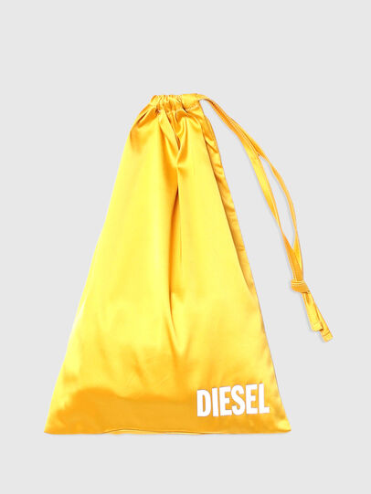 Diesel - UFSET-TANSH-SAT, Amarillo/Azul marino - Pijamas - Image 4