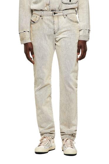Slim Jeans - D-Kras