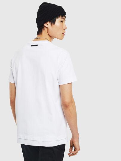 Diesel - T-TEIN,  - T-Shirts - Image 2
