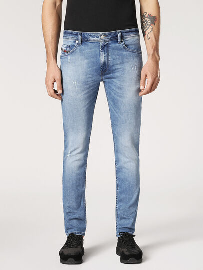 Diesel - Thommer C84NV, Light Blue - Jeans - Image 2