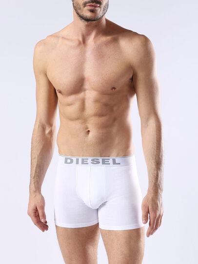 Diesel - UMBX-SEBASTIANTHREEP, White - Boxer briefs - Image 1