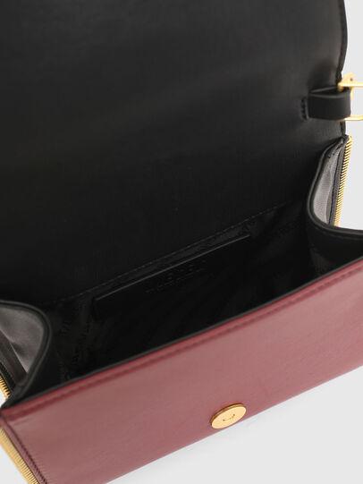 Diesel - YBYS S, Bordeaux - Crossbody Bags - Image 4