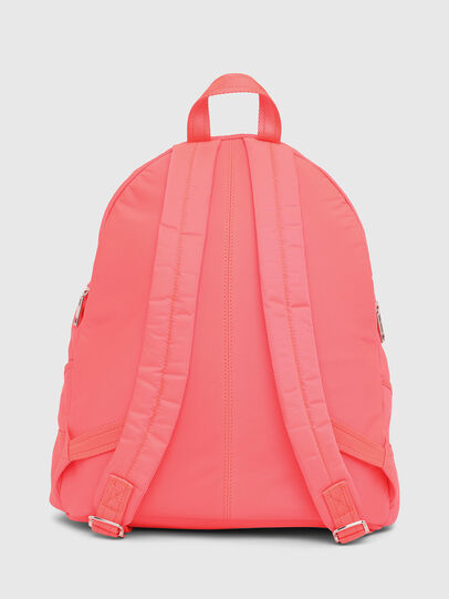 Diesel - OSERAMA, Peach - Backpacks - Image 2