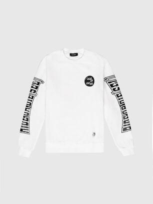 US-S-GIRK-WORK,  - Sweatshirts