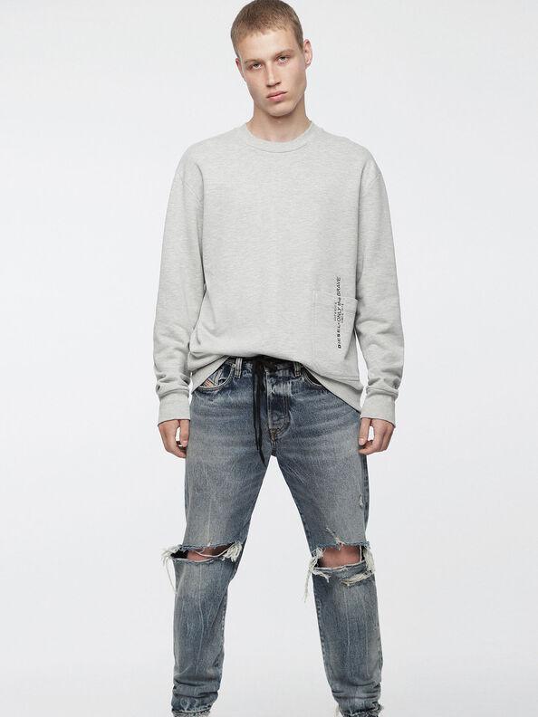 S-ELLIS-XX,  - Sweatshirts
