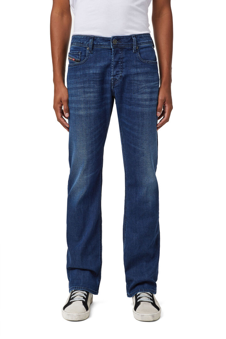 Zatiny Bootcut Jeans 069SF,