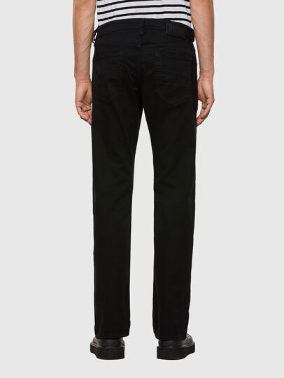 Diesel - Larkee Jeans 0688H, Black/Dark Grey - Jeans - Image 2
